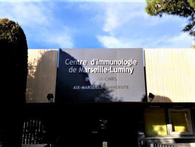 centre immunologie marseille luminy ciml
