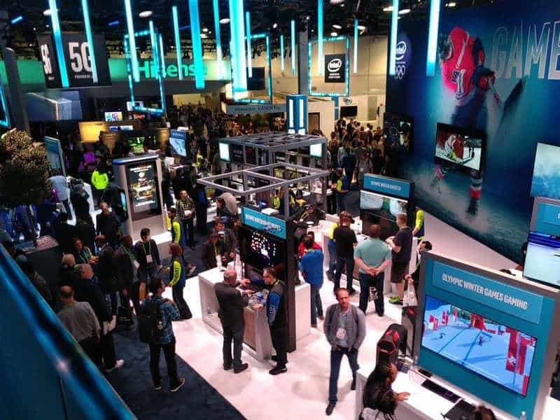 , 55 startups de la Région s'envolent à la conquête du CES de Las Vegas