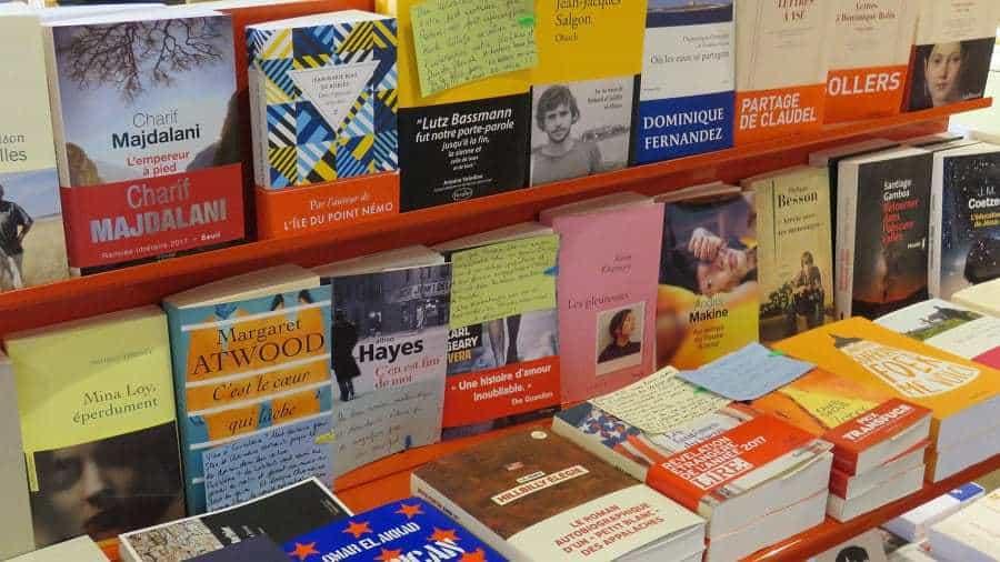 , L'avenir du livre en débat avec le ministre de la Culture à Marseille, Made in Marseille