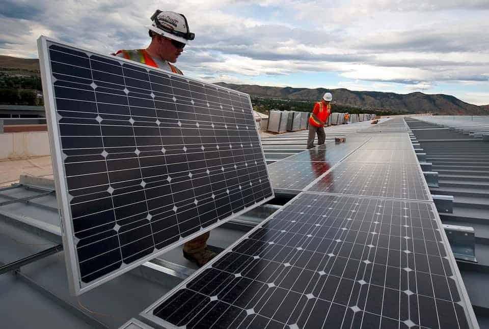 , Les Marseillais se tournent-ils enfin vers l'électricité renouvelable ?