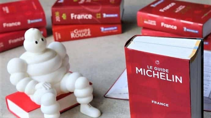 , Guide Michelin : 10 nouvelles étoiles pour les restaurants de la région, Made in Marseille, Made in Marseille