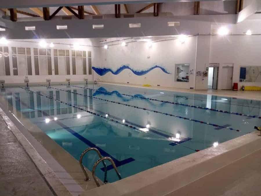 , Marseille inaugure la piscine de la Granière à Saint-Marcel totalement rénovée, Made in Marseille, Made in Marseille