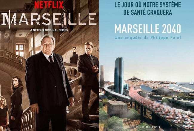 , Séries et fiction littéraire, le journalisme ne suffit plus à Philippe Pujol pour parler de Marseille, Made in Marseille