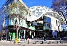 centre commercial prado velodrome
