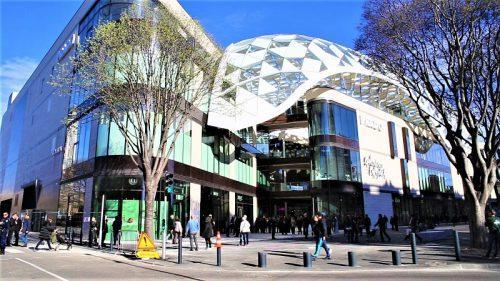 , La métropole veut booster le commerce du centre-ville à Marseille