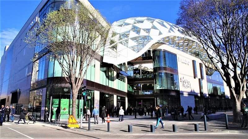 Ouvrez les portes du nouveau centre commercial prado - Centre commercial les portes de chevreuse ...