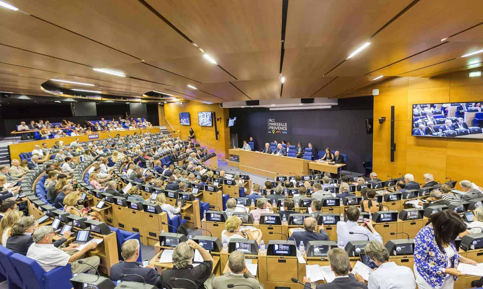 , A Marseille, la répartition des 102 conseillers de la Métropole après les municipales, Made in Marseille, Made in Marseille
