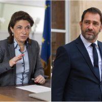 , Jean-Claude Gaudin devrait annoncer sa démission de la métropole