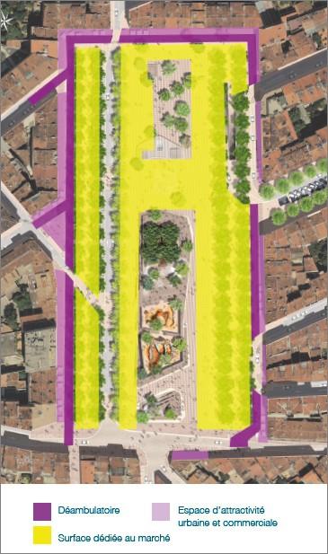 , Début des travaux en septembre : à quoi devrait ressembler La Plaine en 2020 ?