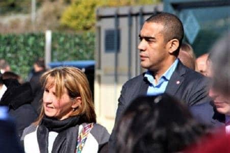 , Municipales 2020 : Saïd Ahamada (LREM) à la conquête de Marseille