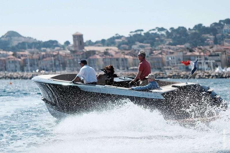 , Le nautisme autorisé dans les Bouches-du-Rhône, Made in Marseille, Made in Marseille
