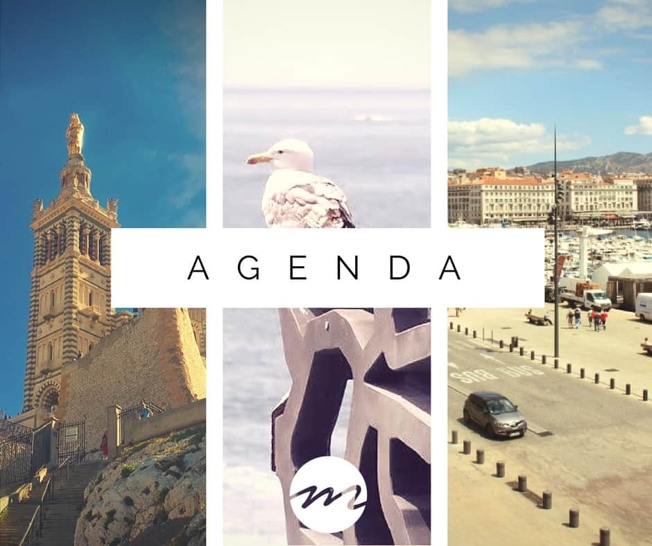 , Agenda – Que faire à Marseille et en Provence la semaine du 15 au 19 juillet, Made in Marseille, Made in Marseille