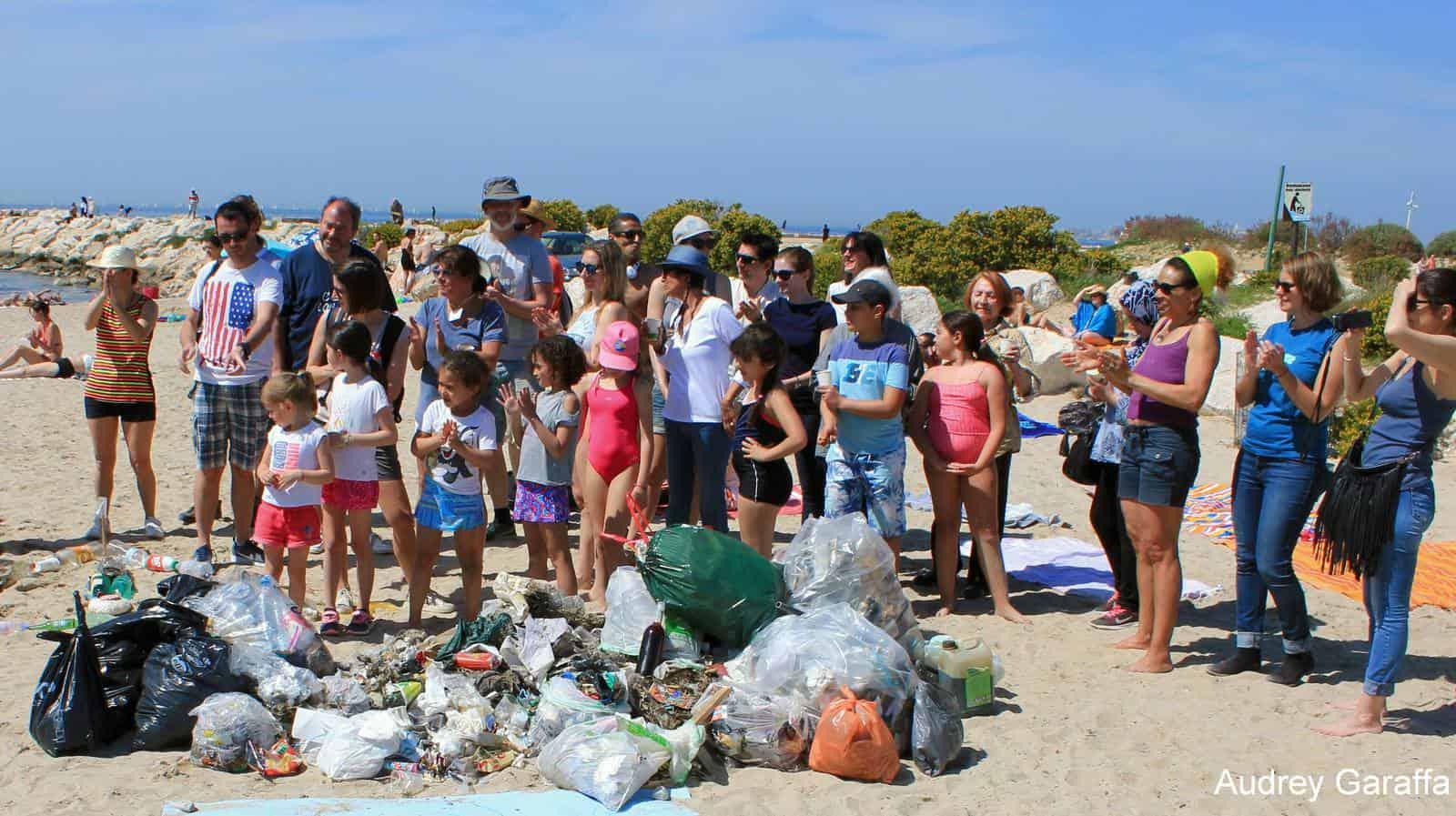 , Cet été, les assos marseillaises partent à la chasse aux déchets sur les plages, Made in Marseille