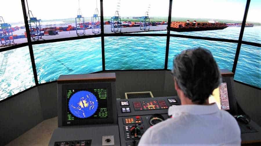 , Le simulateur de pilotage du Port de Marseille : un jeu vidéo indispensable pour la sécurité, Made in Marseille, Made in Marseille
