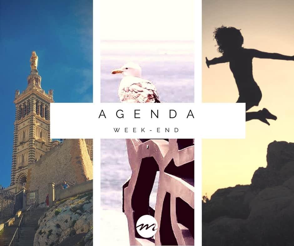 , Agenda – Que faire à Marseille et en Provence le week-end du 12 au 14 juillet ?