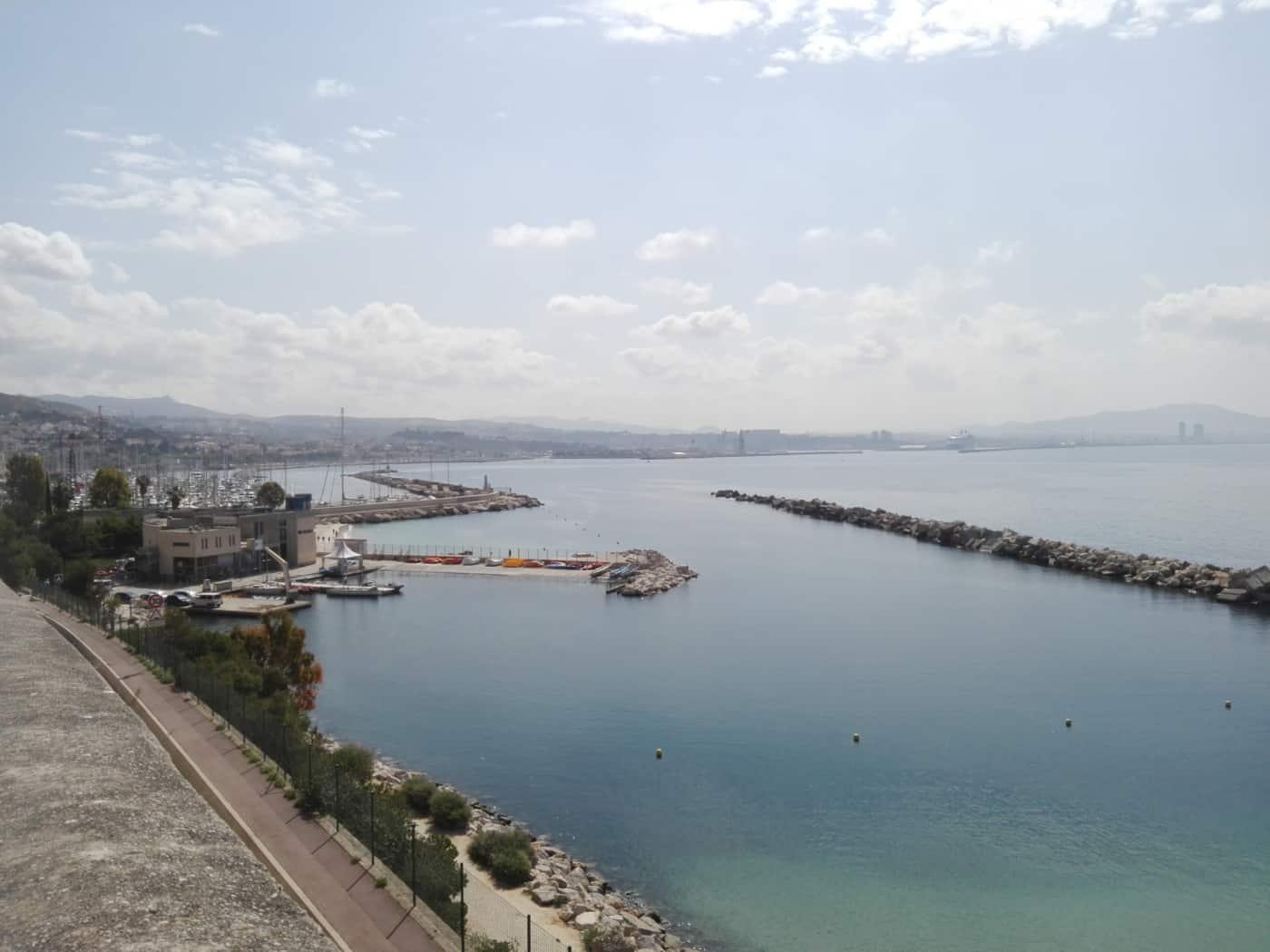 , L'avenir du littoral marseillais se dessine à l'Estaque : port de Corbières, quai de la Lave…, Made in Marseille