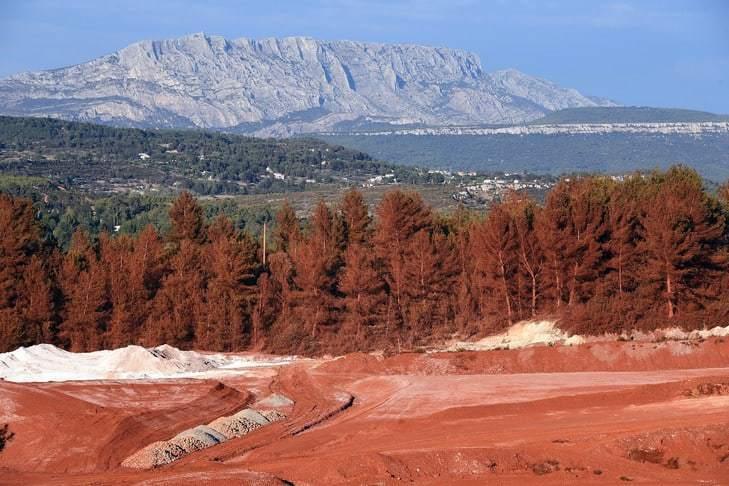 , L'usine Alteo rappelée à l'ordre pour stopper la pollution de l'air, Made in Marseille, Made in Marseille