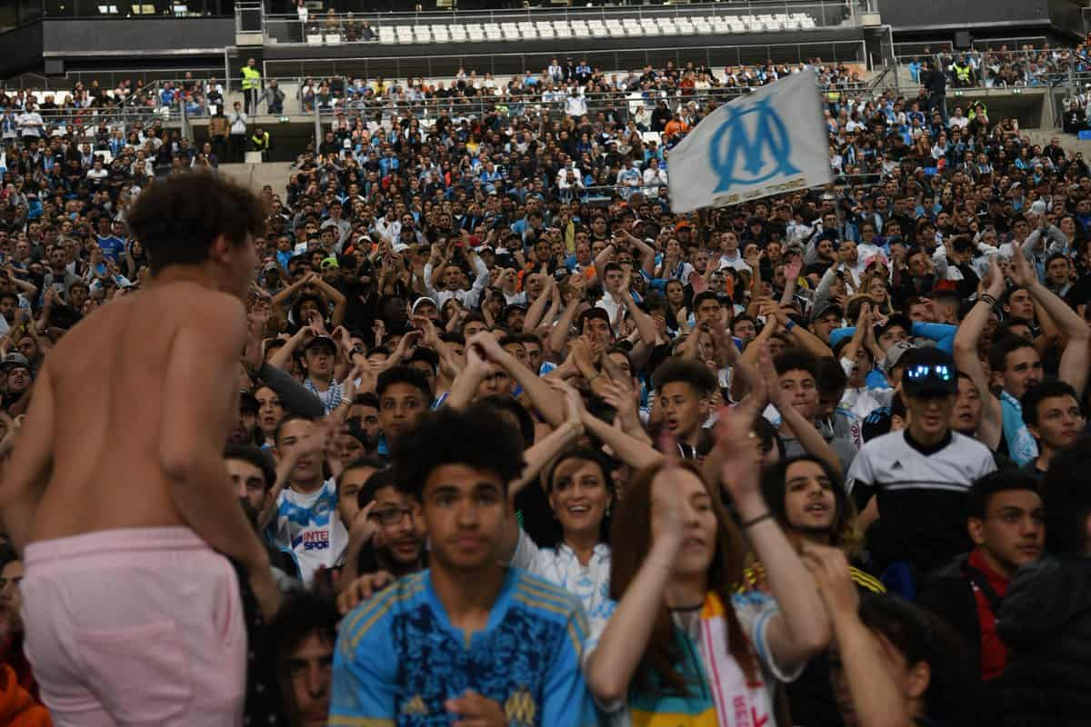 , Finale – L'Orange Vélodrome ouvert aux supporters pour OM – Atlético Madrid, Made in Marseille, Made in Marseille