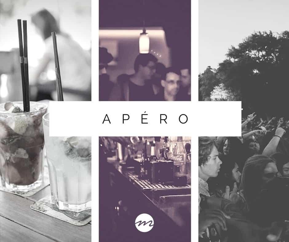 , Agenda des meilleurs spots, bars et soirées pour boire l'apéro cette semaine