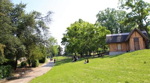 , Le projet de parking sous le parc Longchamp abandonné au profit des espaces verts ?