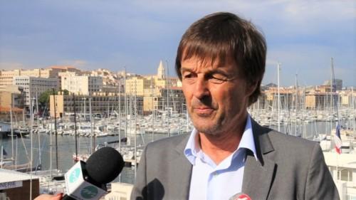 , Marseille accueille le Congrès Français de la nature au Pharo