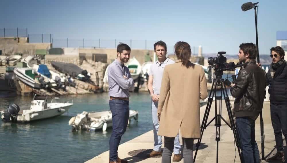 , #Panorama, la websérie Orange qui propulse les solutions environnementales
