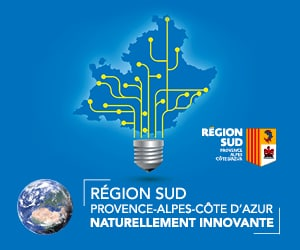 Région Sud Innovation