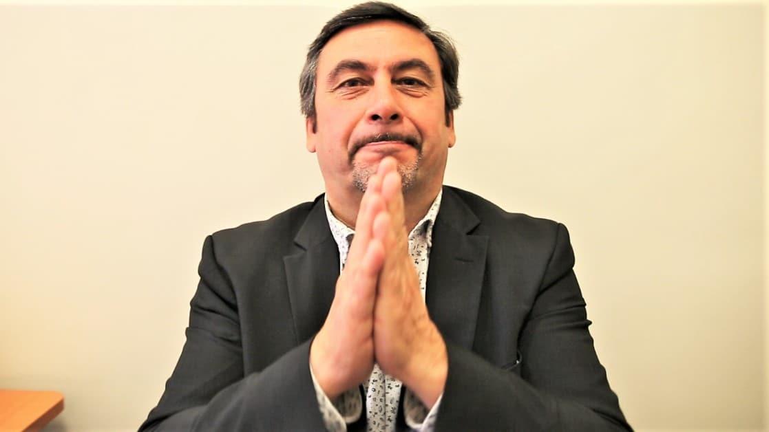 """, """"Clap ! Politique"""" – Jean-Marc Coppola veut faire rimer communisme et modernisme"""