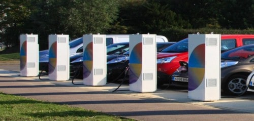 , Solar Camp : la voiture électrique de demain fera fonctionner les gares