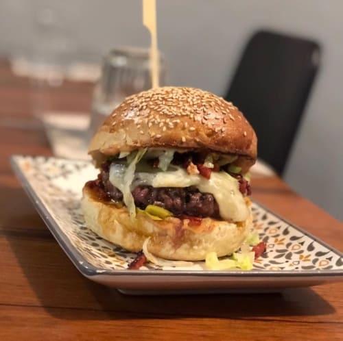 burger, Notre sélection de restaurants pour manger les meilleurs burgers à Marseille, Made in Marseille, Made in Marseille