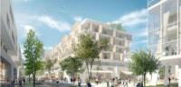 , Les Fabriques, l'écoquartier qui veut transformer les quartiers Nord de Marseille