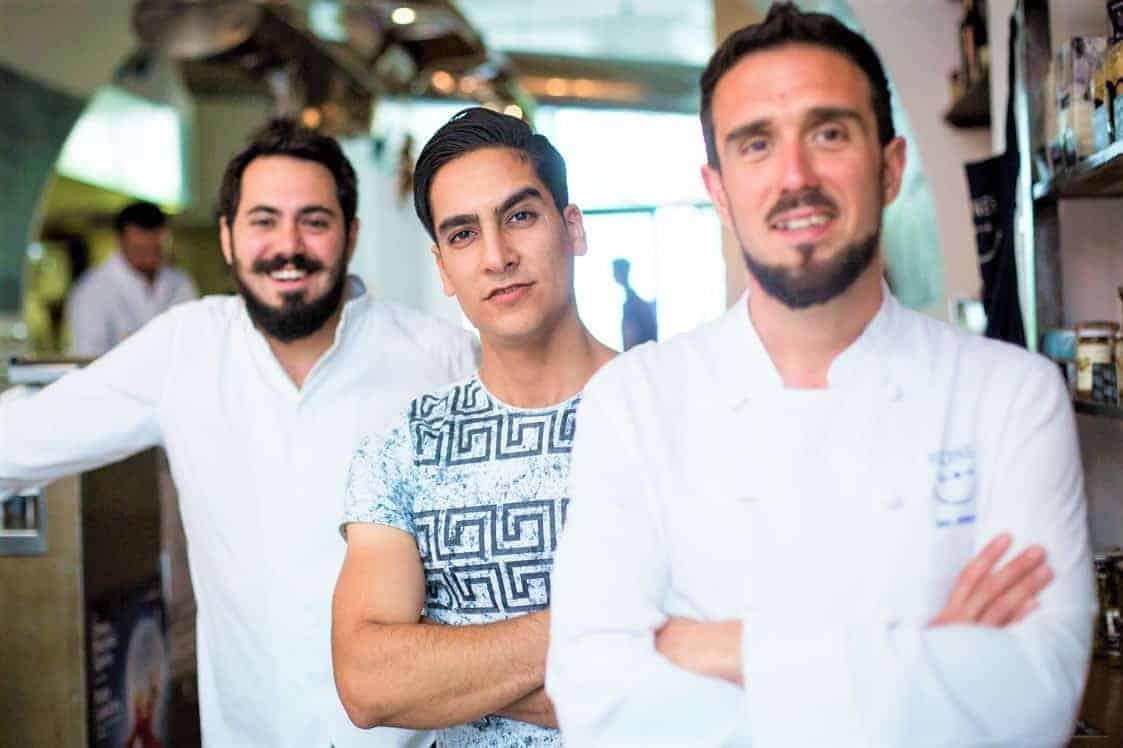 , Refugee Food Festival – Les restos marseillais ouvrent leurs cuisines à des chefs réfugiés, Made in Marseille
