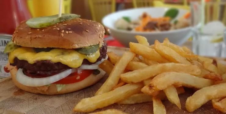 , Des burgers aux accents exotiques et thaïlandais chez BiiiG, Made in Marseille, Made in Marseille