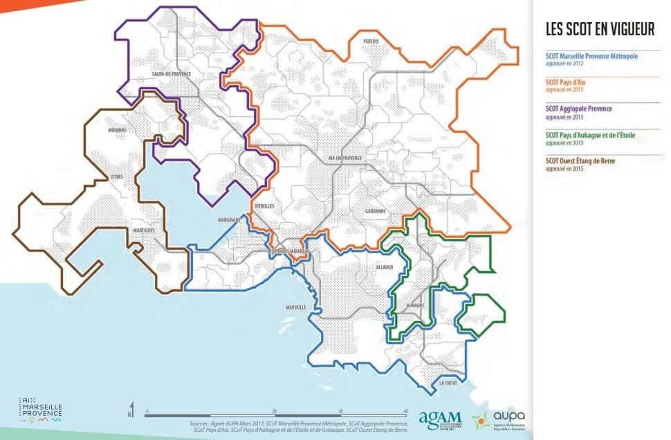, Avec son SCoT, la métropole veut attirer de nouveaux habitants et créer des emplois