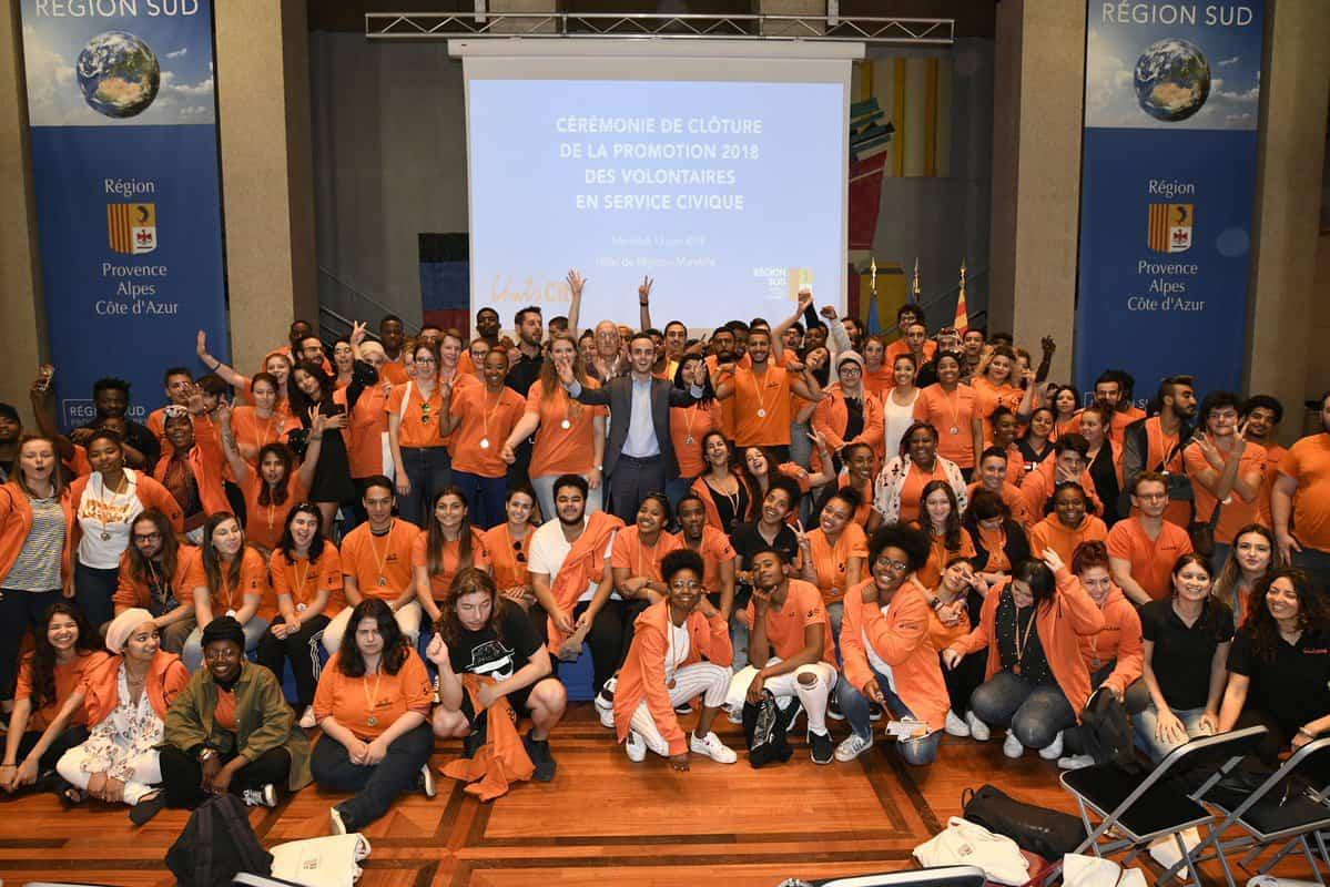 Civique, Comment le Service Civique est devenu une expérience positive privilégiée pour les jeunes