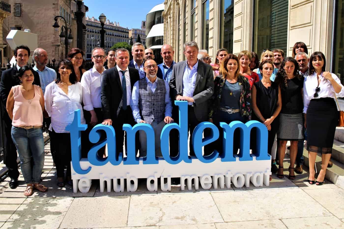 """, Tandem – La CCI lance le """"Tinder"""" de l'emploi"""
