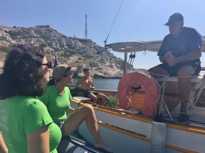 , Opérations de sensibilisation tout l'été pour lutter contre la pollution plastique de la mer
