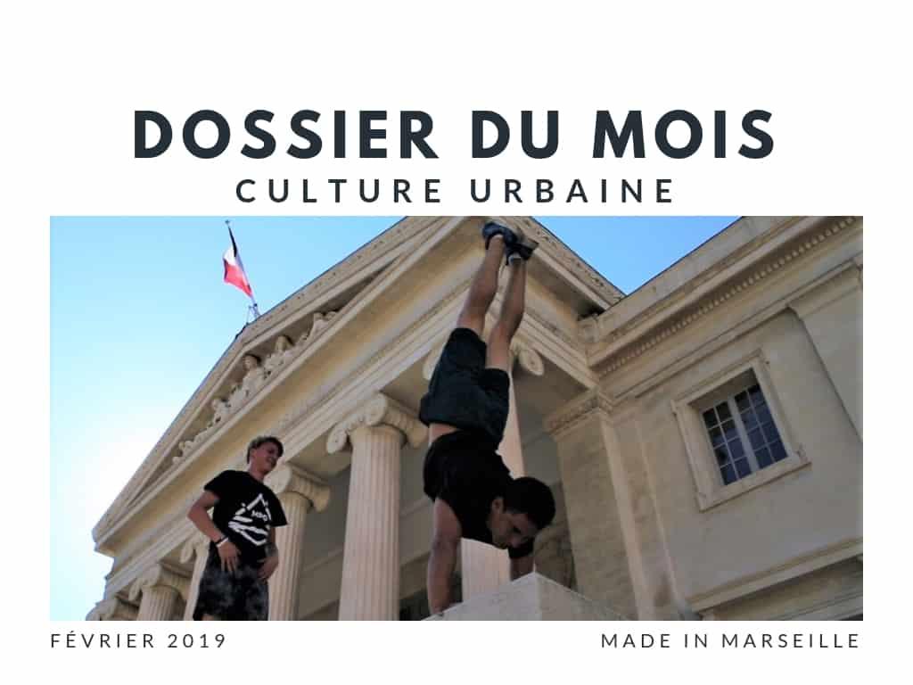 , Parkour : l'art du déplacement urbain à Marseille, Made in Marseille