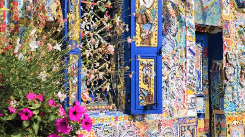 """, Découvrez """"la maison de celle qui peint"""" à Roquevaire, Made in Marseille, Made in Marseille"""