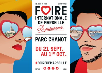 Foire de Marseille 2018