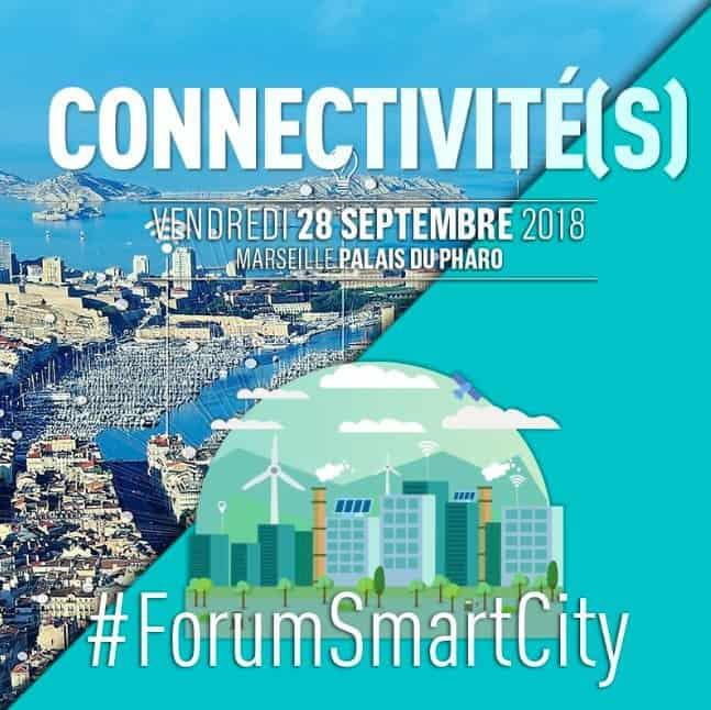 , SmartCity, le Forum de la ville intelligente s'installe à Marseille, Made in Marseille, Made in Marseille