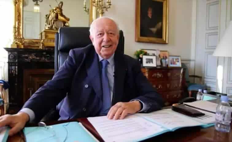 , Démission de Gaudin, Vassal bientôt présidente d'Aix Marseille Provence Métropole ?