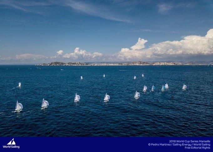 , La Région SUD lance un Plan Voile et Nautisme pour l'accueil des JO 2024, Made in Marseille, Made in Marseille