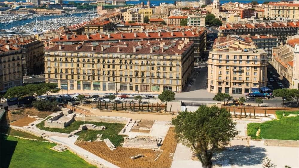 , Partez à la découverte du Port antique du musée d'Histoire de Marseille, Made in Marseille, Made in Marseille