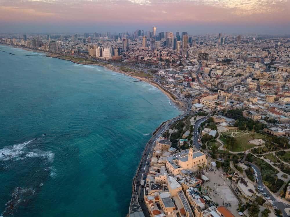 , Mission internationale – Direction Israël pour la Ville de Marseille, Made in Marseille, Made in Marseille
