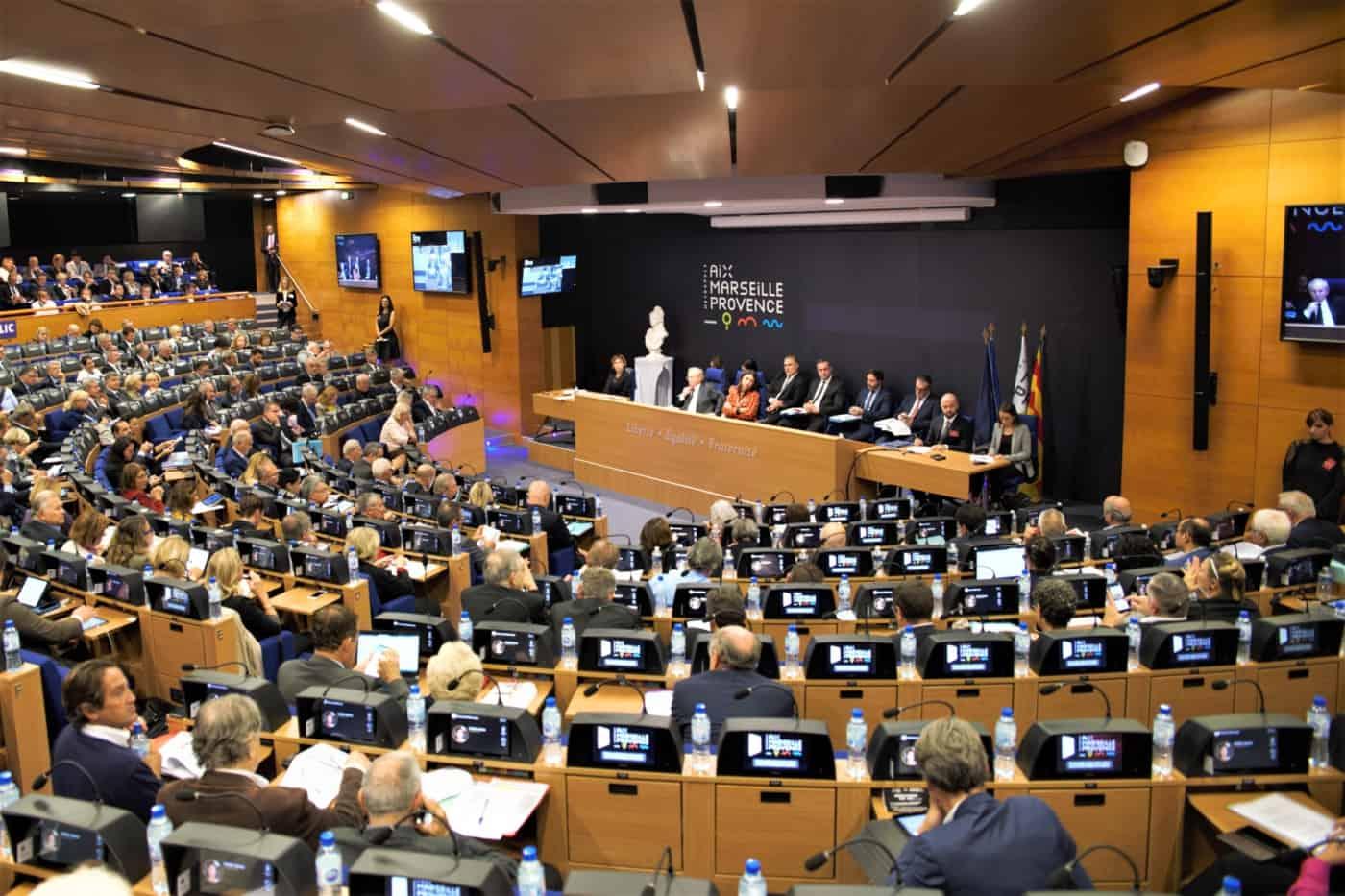 , Suivez en direct l'élection du nouveau président de la Métropole, Made in Marseille, Made in Marseille