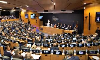 vassal préside le conseil de la métropole Aix Marseille Provence