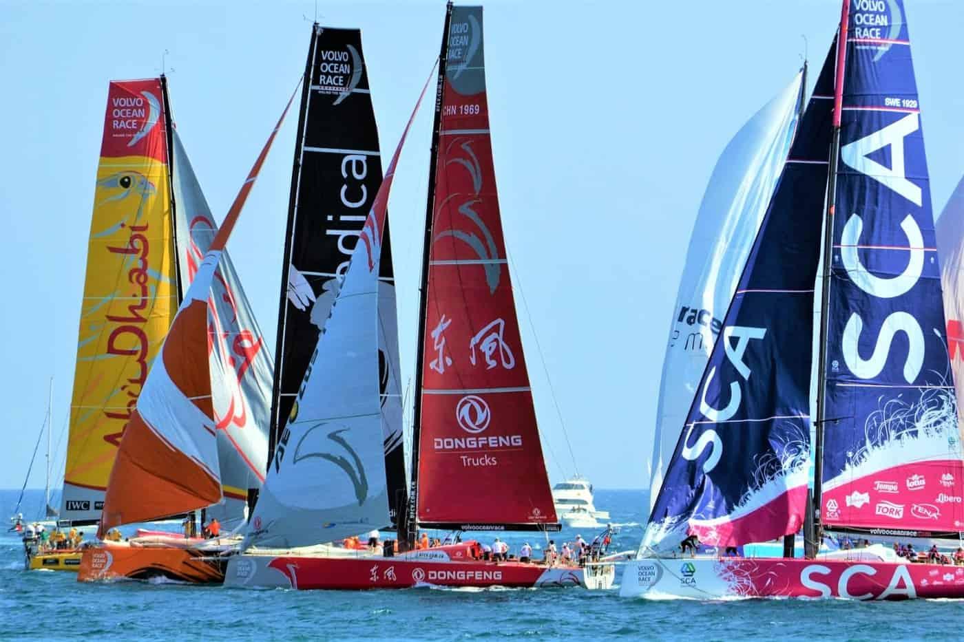 , Marseille veut accueillir la plus grande course de voile de l'histoire des JO, Made in Marseille, Made in Marseille
