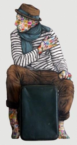 , Une exposition de street art s'installe aux Docks avec un Banksy à gagner
