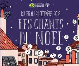 CD13 Chants de Noel 2